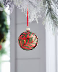 christborn wegner green collection shiny ornament