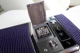 vertu phone vertu a handcrafted touch of genius wrapped with elegance