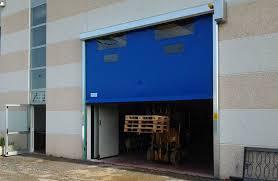 porte per capannoni porte industriali