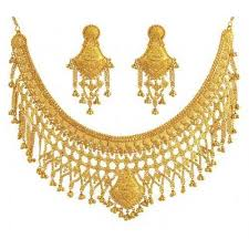 gold har set indian wedding gold necklace jewellery sets sone ka har set