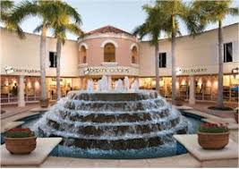 miromar outlet map miromar outlets in estero florida attractions from southwest