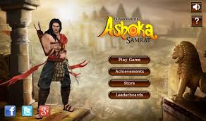 ashoka the game android apps on google play