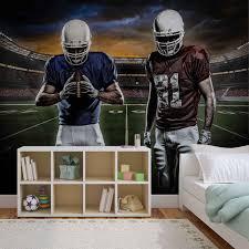 american football stadium wall paper mural buy at europosters american football stadium wallpaper mural