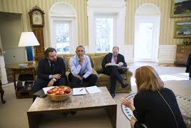 Barack Obama Oval Office How Hillary Clinton Would Differ From President Obama U0027s Foreign