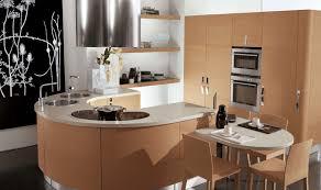 cuisine arrondi plan de travail arrondi cuisine cuisine plan de travail cuisine
