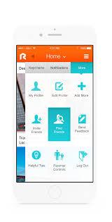 rockmelt ios app u2014 paul capili