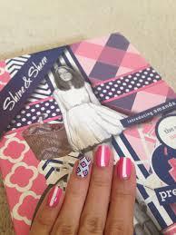 nail design polished pr