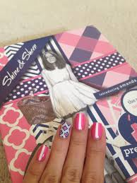 pretty u0026 preppy u0027 nail art kit from shine u0026 sheen polished pr
