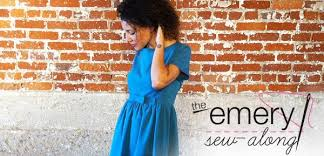 emery dress sew along how to install the invisible zipper u2014 city