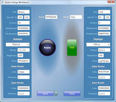 button designer wpf custom controls without the codeproject