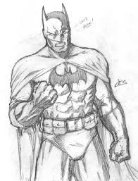 easy batman pencil drawings pencil drawing collection