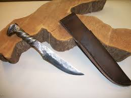 20 hand forged kitchen knives custom knives related