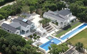 tiger woods house exclusive tiger woods my house is sinking gossip extra