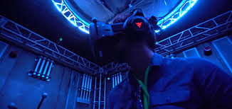 the repository halloween horror nights optitrack motion capture for virtual reality