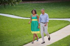 Obama Necker Island Barack And Michelle Obama Vacation Photos On David Geffen U0027s Yacht