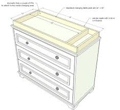 delta changing table dresser dressers changing table topper for dresser amusing white changing