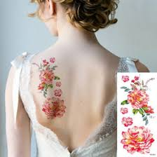 discount rose hand tattoos 2018 rose hand tattoos on sale at