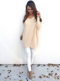 womens casual s casual sweater shirt sleeve v neck