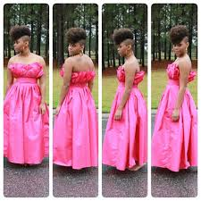 eighties prom dress new item hot pink 80 s inspired prom dress 6 from