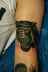 ermanblixt panther ermanblixt electric tattoo stockholm