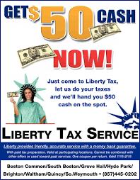 flyerboard liberty tax boston com