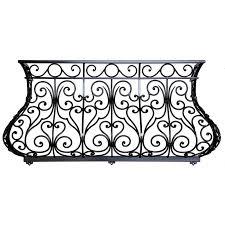 wrought iron juliet balcony b2 u2013 raleighwroughtiron