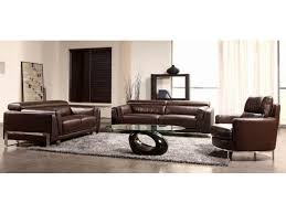 Brown Leather Sofa Sets Modern Stylish Leather Sofa Set Leather Sofa Sets S3net