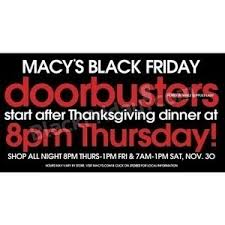 black friday macy hours macy u0027s 2013 black friday ad