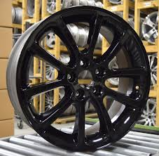 2007 Mustang Black Rims Used Ford Edge Wheels For Sale