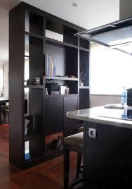 bar separation cuisine meuble separation cuisine sejour