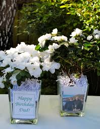 Table Decoration Ideas For Birthday Party by Sentimental Centerpieces Mr Curry U0027s 80th 80 Birthday Birthday