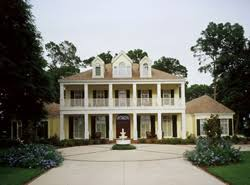 plantation style home southern plantation home plans house plans and more