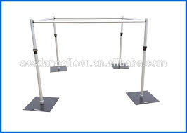 Wedding Backdrop And Stand Acs Wedding Backdrop Stand Portable Backdrop Stands Used Pipe And