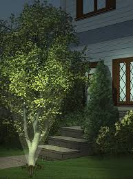 Hinkley Landscape Lighting Idea Center