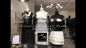 creative cocktail party 29 juin 2017 youtube