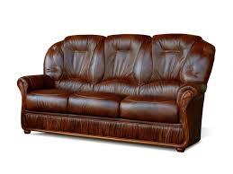 canapé ée 50 60 canapé et fauteuil 100 cuir de buffle et 3 coloris