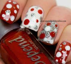 17 best images about christmas nails on pinterest nail art