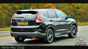 onda cvr honda cr v black edition 2016 review youtube