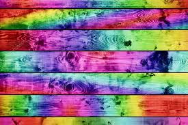 grunge colorful wood planks background stock photo photocreo