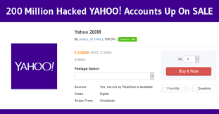 Challenge Yahoo The Hack Of 500 Million Yahoo Accounts Get Everyone To Protect