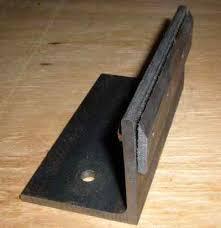 Bench Grinder Knife Sharpener Homemade Knife Grinding Jig Bing Images Knife And Other Sharp