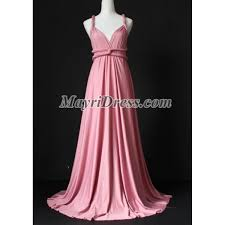 evening maxi dresses bridesmaid infinity dress pastel wrap convertible dress