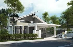single storey bungalow floor plan remarkable single storey bungalow building plans online 60201 single