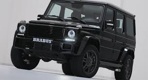 how much is the mercedes g wagon brabus bringing 700hp mercedes g class to geneva motor