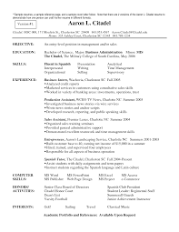 Sample Of Resume In Canada by Resumes Objectives Resume Objective Sample Resume For Teachers