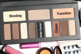 halloween makeup palette easy halloween makeup bbc challenge vol 2 collective beauty