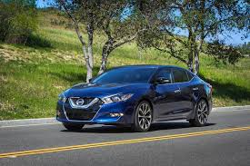 nissan maxima whining noise 2016 nissan maxima pairs new styling with sporty implications review