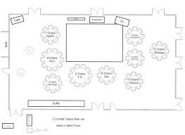 sample seating diagram and floor plan www hawaiianweddings net