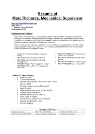 Resume Samples For Supervisor Positions Autism Cover Letter Examples Benjamin Franklin Chess Essay 20
