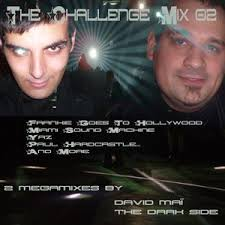Challenge Mix The Challenge Mix 2 By David Maï The Side By Moimeme Mixcloud